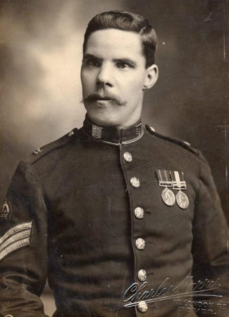 Why can't I find my British Army Ancestor
