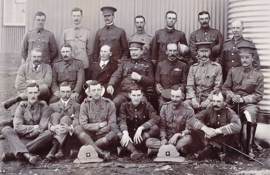 2nd Battalion, Worcestershire Regiment