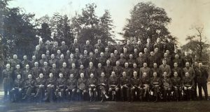 Royal Engineers, CE Home Forces 1941