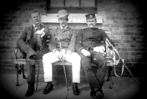 Find-a-Photo with British Army Ancestors