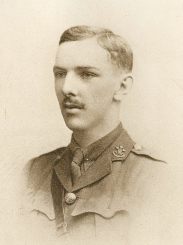 Medals Wanted - Lt David Radcliffe, 24th Royal Fusiliers